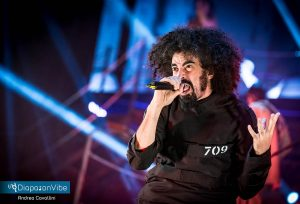 Rock in Roma - Caparezza